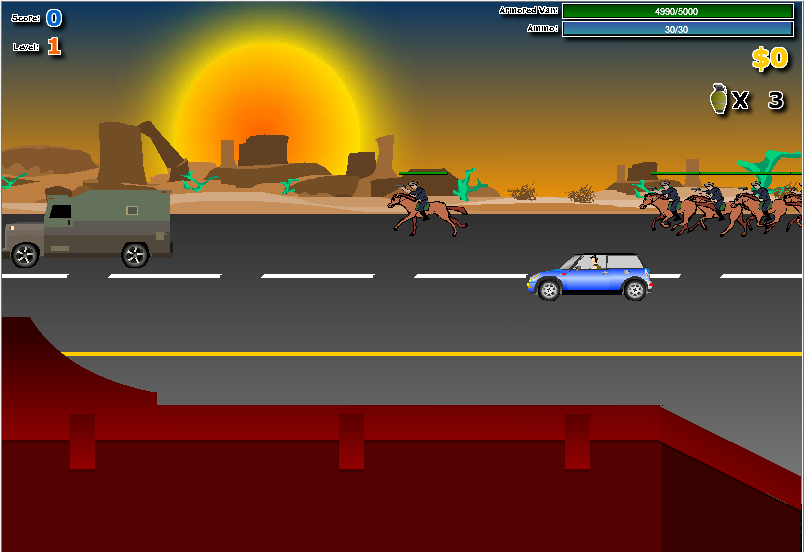 Police car chase: hot highway pursuit cop games for android.
