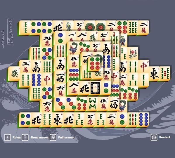 mahjong alchemy gratis