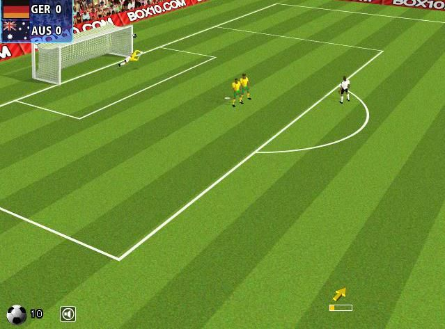 world cup kicks