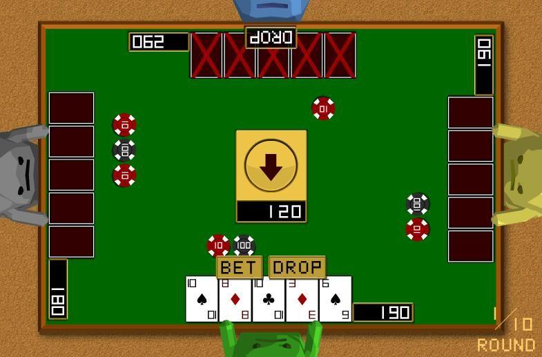 Free Game Online Eu Online Poker Card Games Gratis Game Directory