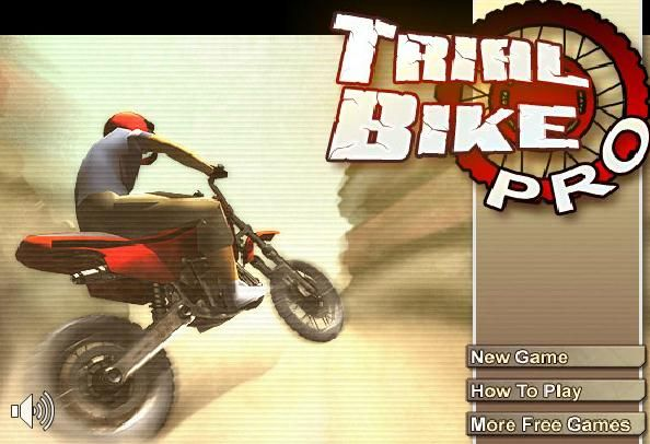 Bike Jumping Games Online Game introduction