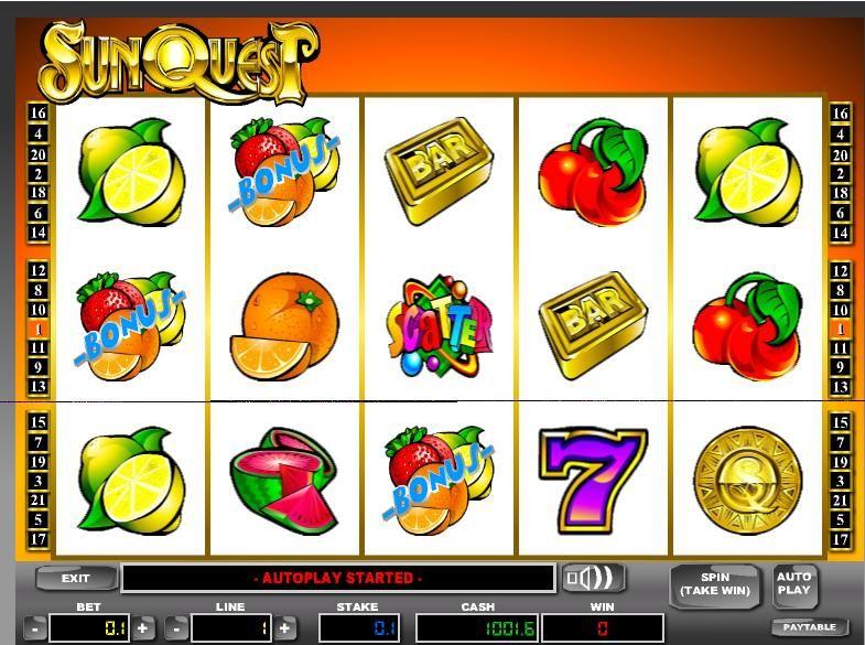 casino bester bonus